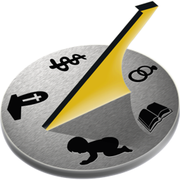 Aeon Timeline Application Icon